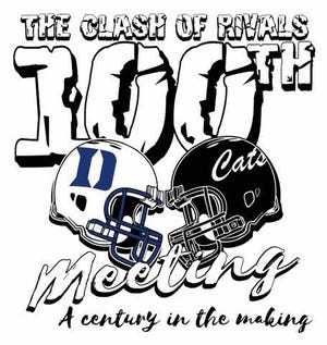 The Dragons and the Wampus Cats are going head to head for the 100th time.
