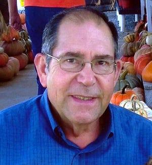 Former Atlanta City Clerk Ken Martin died Saturday in Normal.