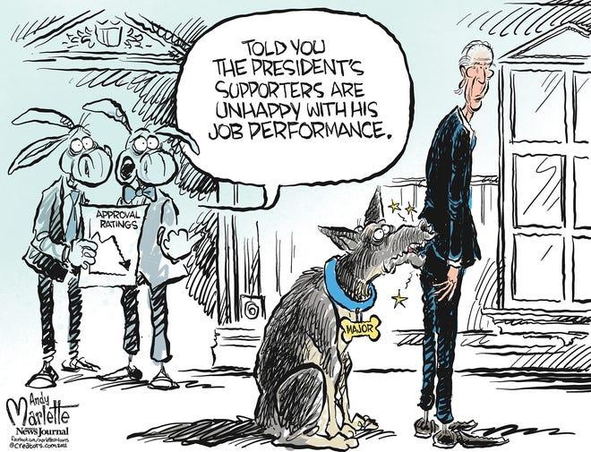An Andy Marlette cartoon