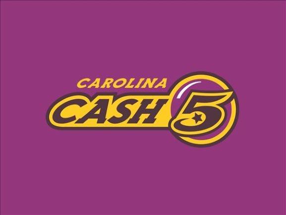 New Bern woman wins in NC Lottery Cash 5