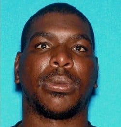 Barstow resident Tevin Tharpe, 28, was fatally shot on the evening of Oct. 7, 2021.