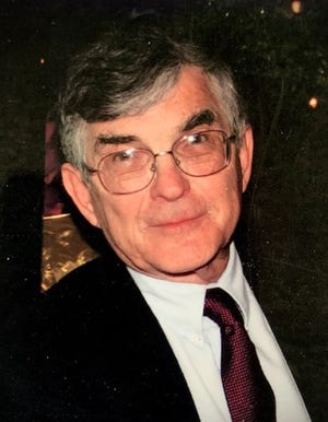 Jim Aycock, 83, the former owner of Black Mountain News, died Oct. 7.