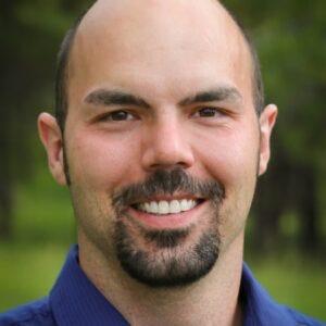 Rob Smith, University of Montana Computer Science faculty member.