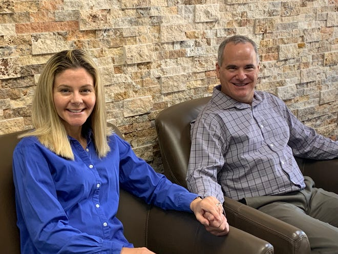 Attorneys Bryn and Andy DeFusco are the husband-and-wife founders of DeFusco Law, their serious injury and wrongful death firm, in Scottsdale in 2016, after lengthy careers in public and private entities.