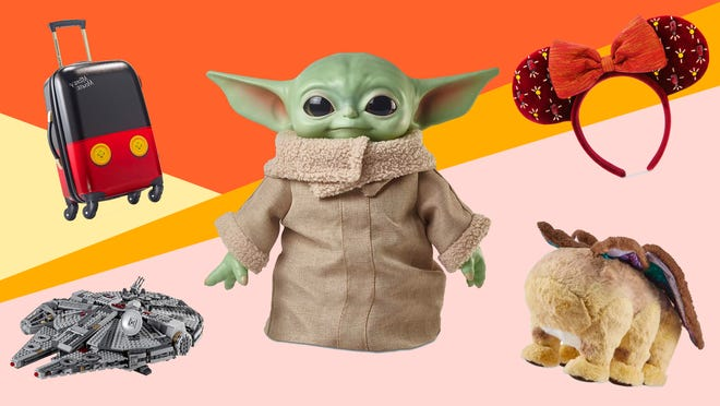 These are the best Disney gifts to buy in 2021.