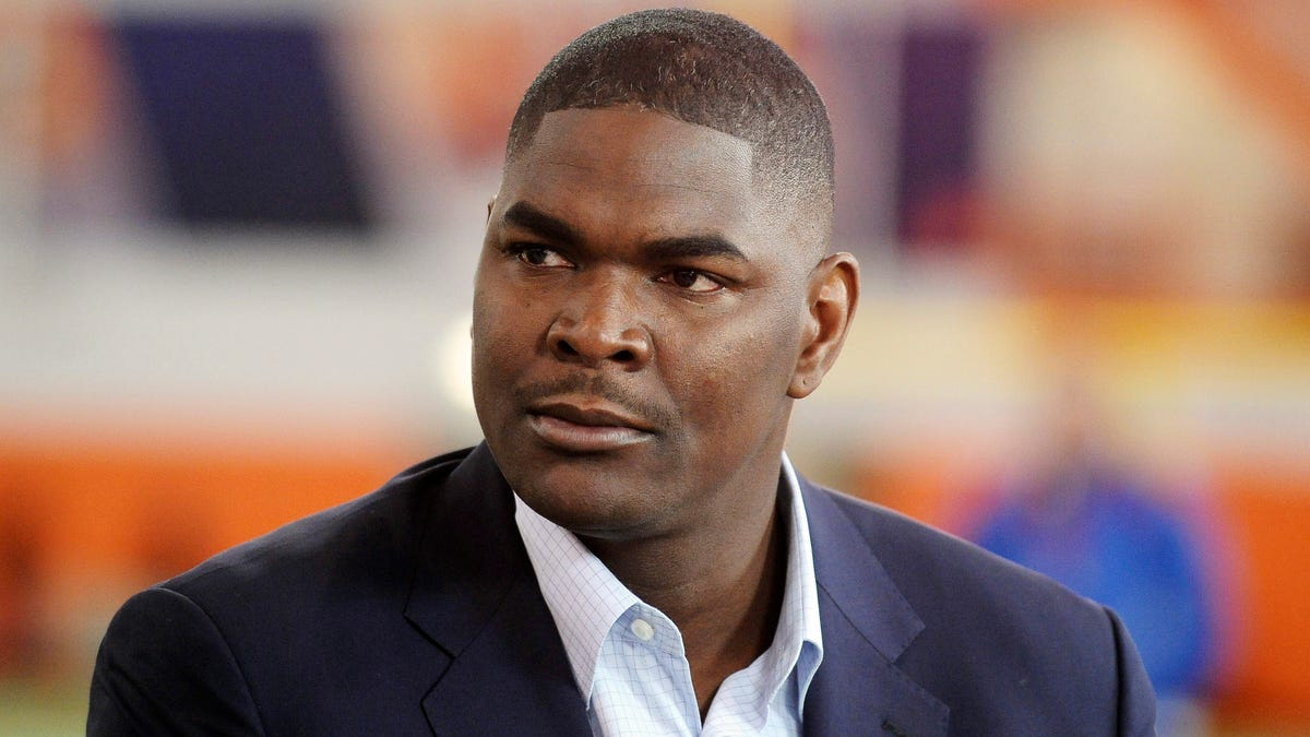Keyshawn Johnson on his time with Jon Gruden: 'He's a bad guy. And he's a fraud.'