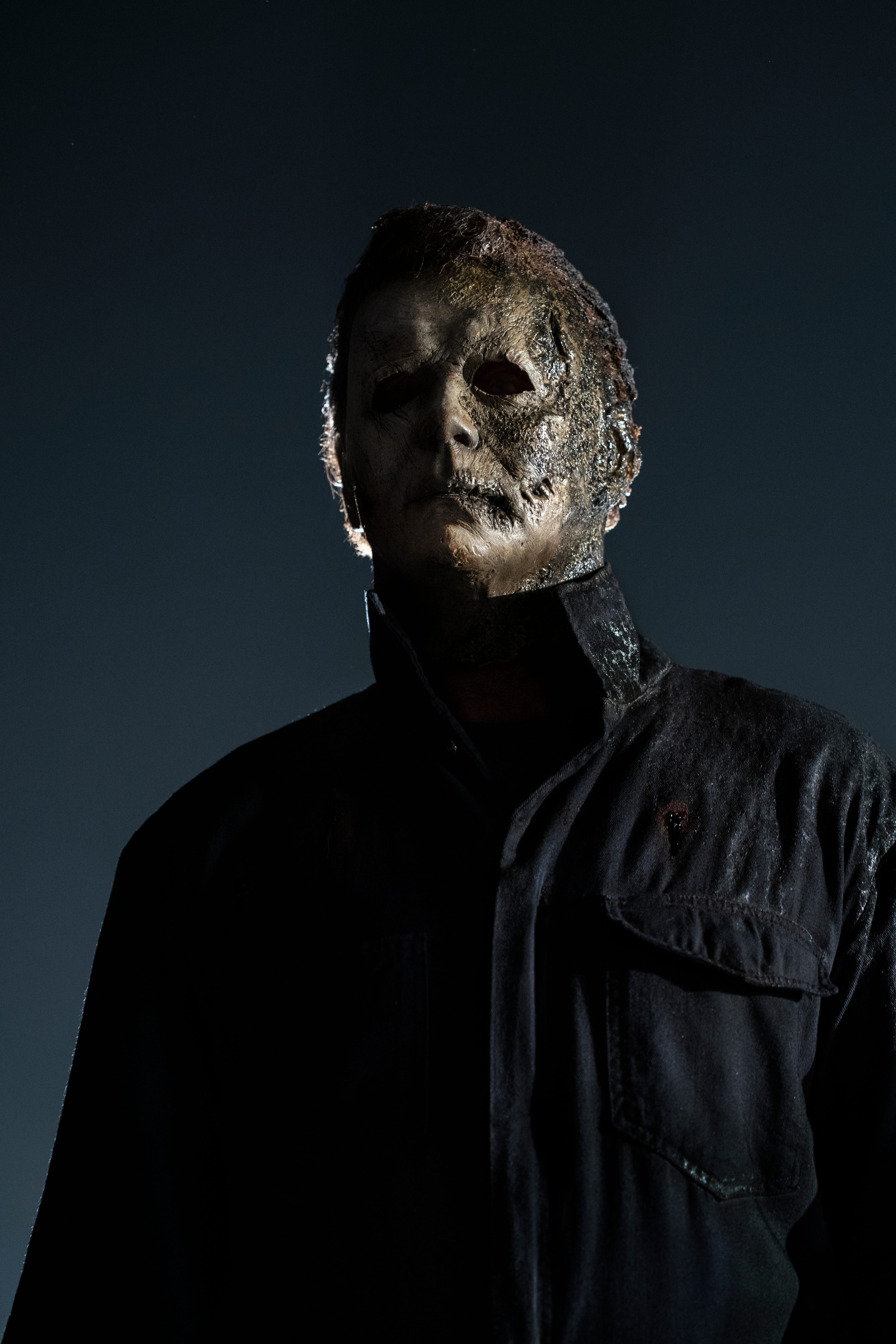Halloween Kills  star spills on being murdered by Michael Myers:  It was really beautiful