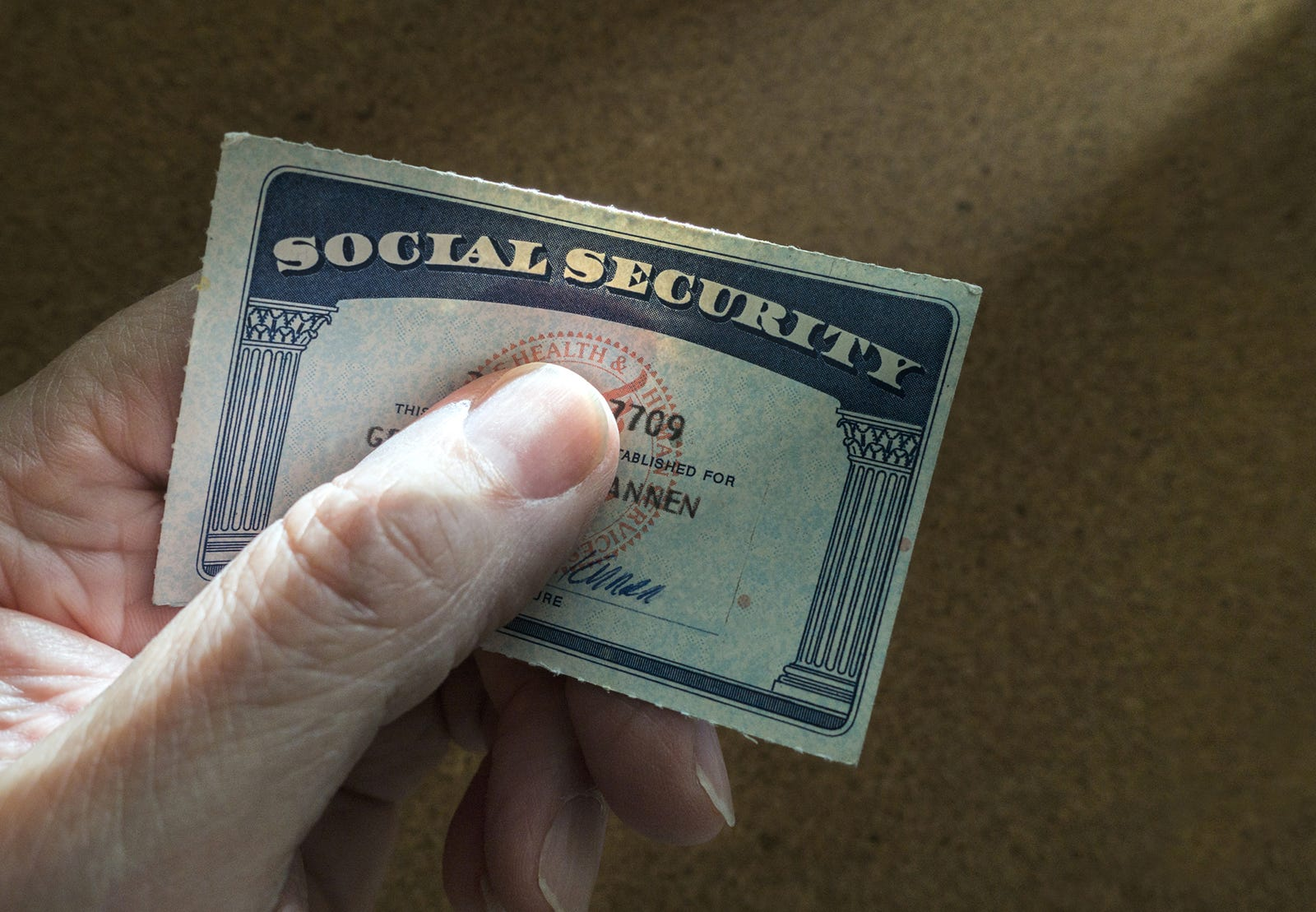 Social Security COLA increase is highest in decades