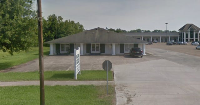 The new offices of The Weekly Citizen and The Chief are at 322 E. Worthey St. in Gonzales.
