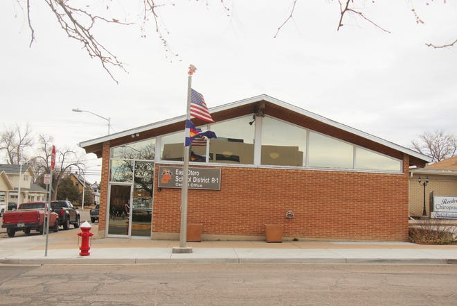 The East Otero School District R-1 met in regular session on Oct. 11.
