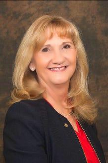 Manatee County Chair Vanessa Baugh