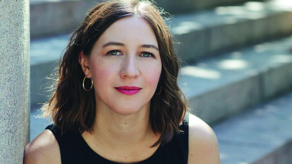 New novel 'The Vietri Project' from UNCW grad is a smart, sexy, globe-hopping mystery