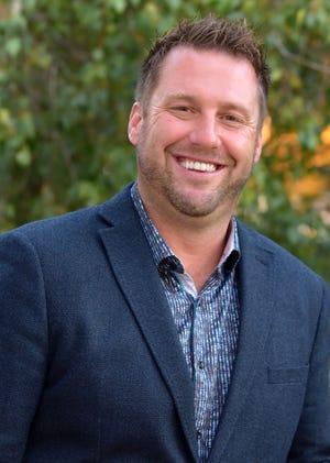 Lake Township Trustee Steve Miller