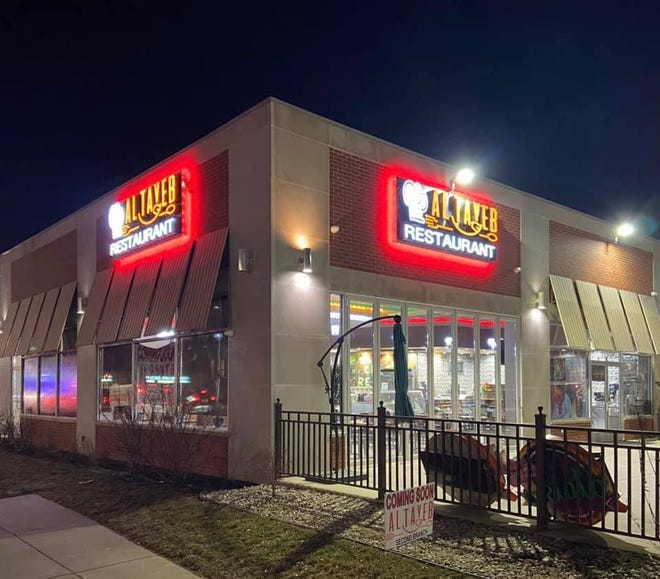 AlTayeb of Dearborn was the only restaurant in Michigan to make The New York Times' top 50.