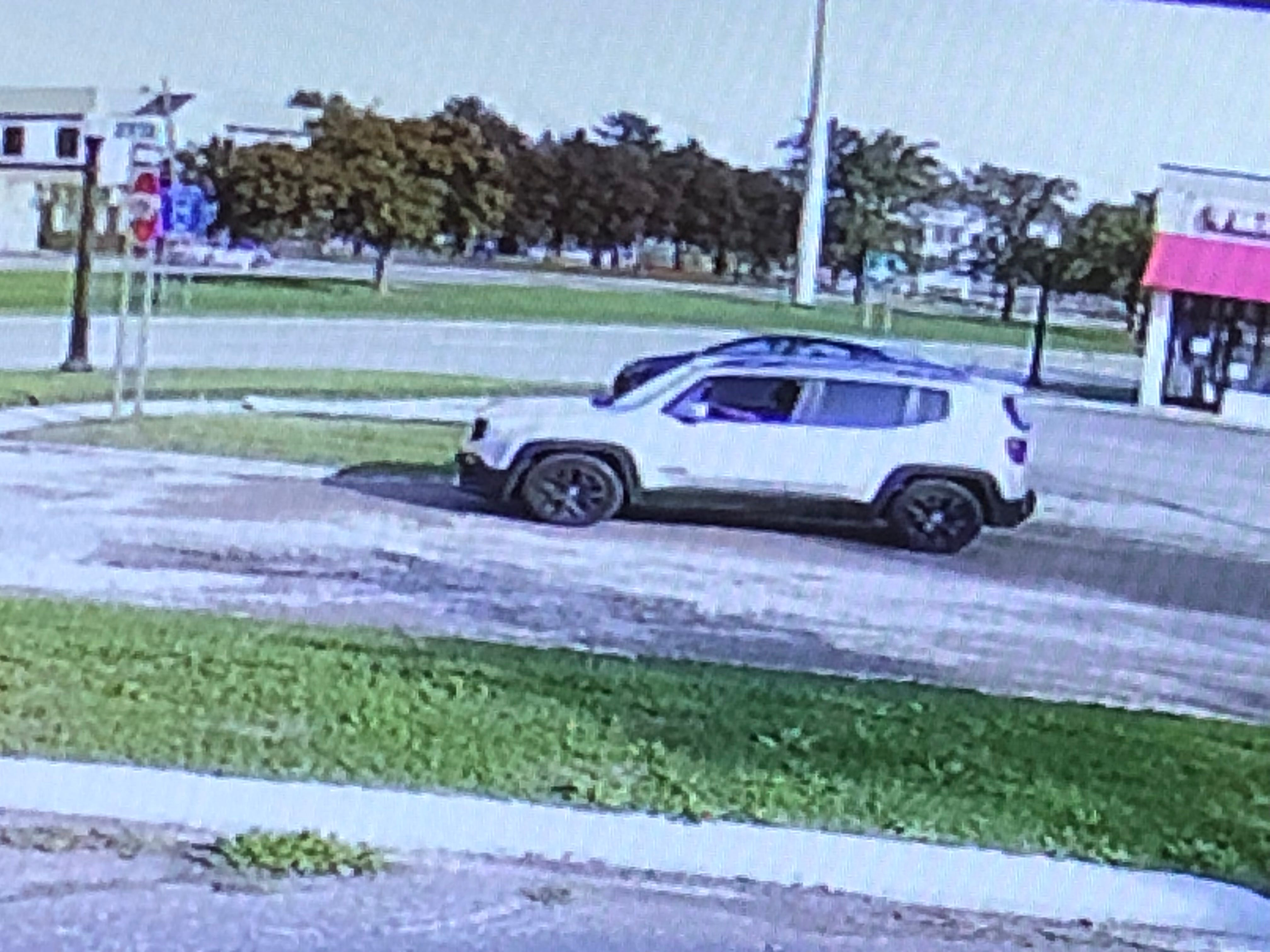 Lost Farmington Hills girl sexually assaulted in Detroit, police say