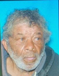 Officials are asking for the community's help located James Porter, 71, who has been missing since Wednesday.