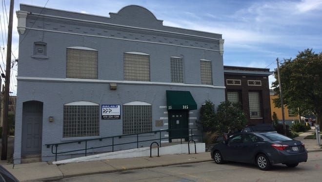 A potential redevelopment site in Milwaukee's Harbor District has been sold.