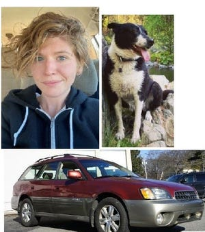 Courtney Bryan, 32, of Reno was reported missing by her family.