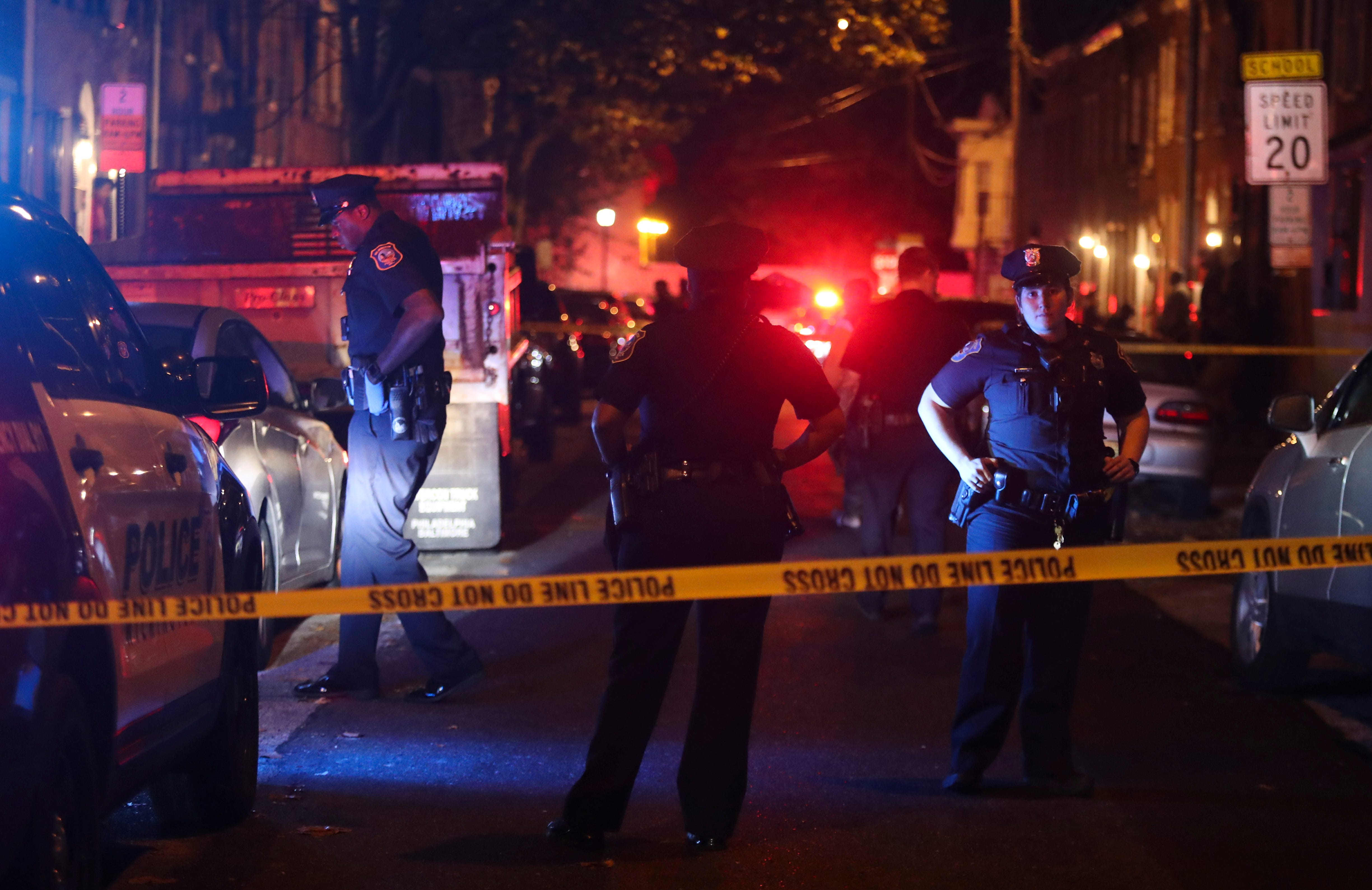 Why more women are being shot in Wilmington this year, especially in this neighborhood