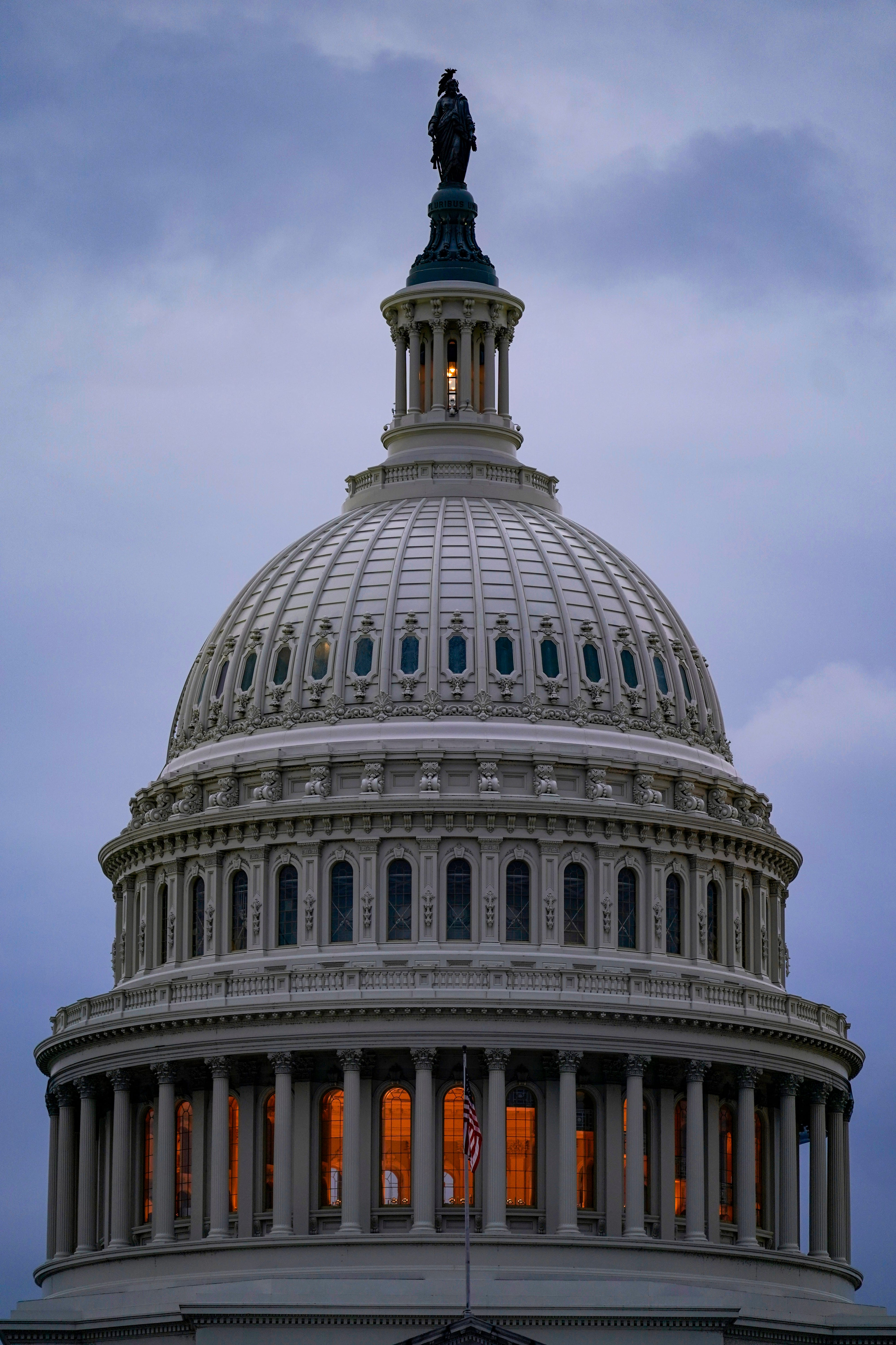 Debt ceiling bill, William Shatner blasts into space, Jon Gruden replaced: 5 things to know Wednesday