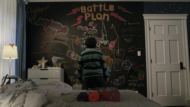 'Home Sweet Home Alone' premieres Nov. 12 on Disney Plus.