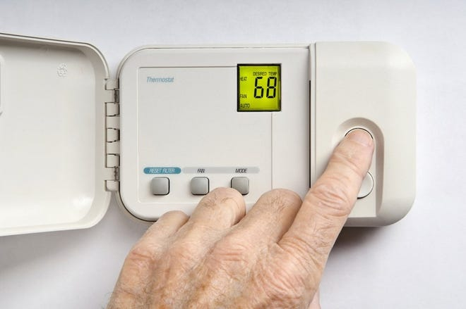The cost of heating your home is expected to rise several hundred dollars this winter because of higher energy costs and a colder temperatures.