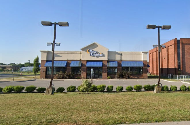 Indiana-based First Merchants Bank filed a preliminary site plan with the city of Columbus on Sept. 14 for redevelopment of the vacant Sleep Outfitters site at 1925 Morse Road. in north Columbus.