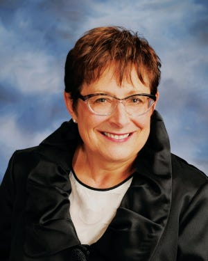Susie Hertler VanVranken