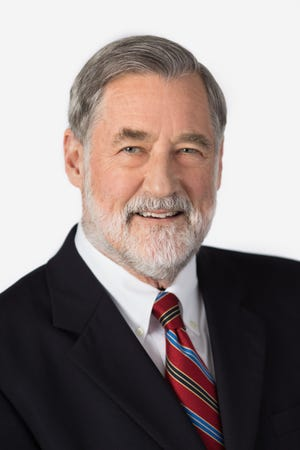 Maxwell King will speak at 7:30 p.m. Nov. 9 as the headlinerofthe Featured Speakers Series at the campus.