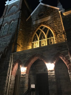 The Dover Public Library, 525 N. Walnut St., will hold a ghost hunting informational program at 6:30 p.m. Oct. 27 in the Community Room.