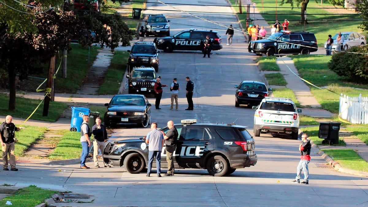 Davenport police release new details about fatal police shooting