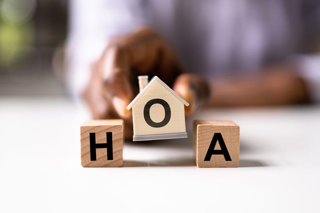 Living in a community with a homeowners association can have many benefits, but some downsides as well.