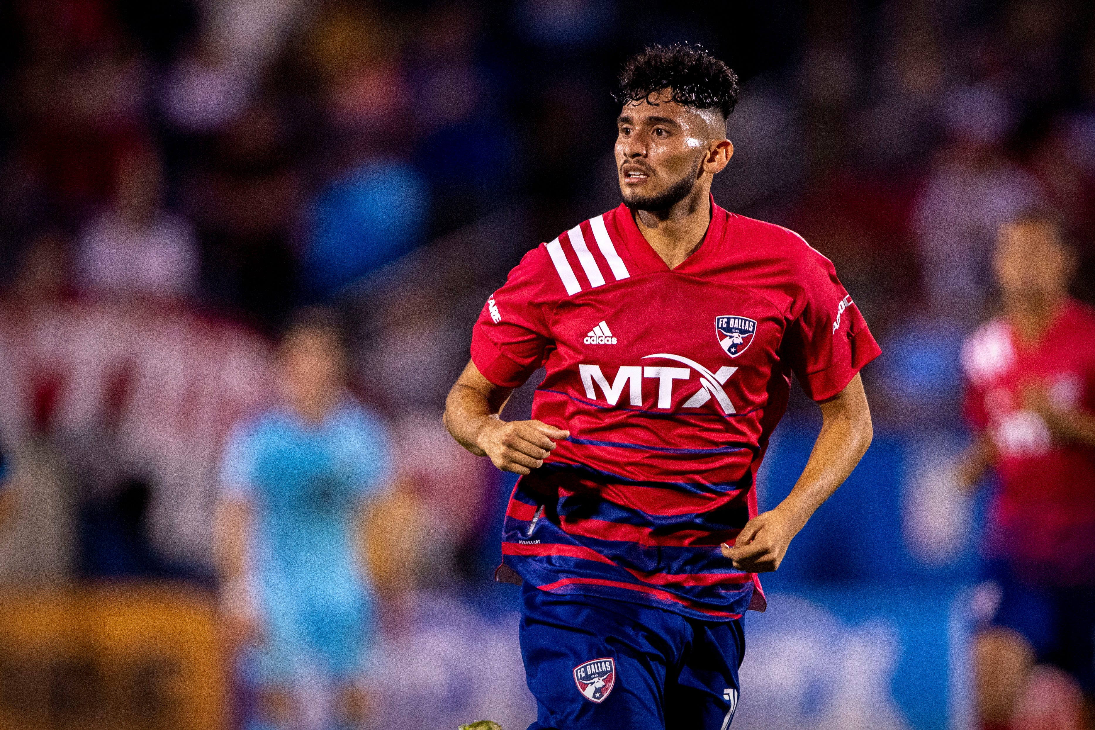 MLS notebook: Ricardo Pepi's star continues to rise. USMNT keeps World Cup qualifying hopes alive.