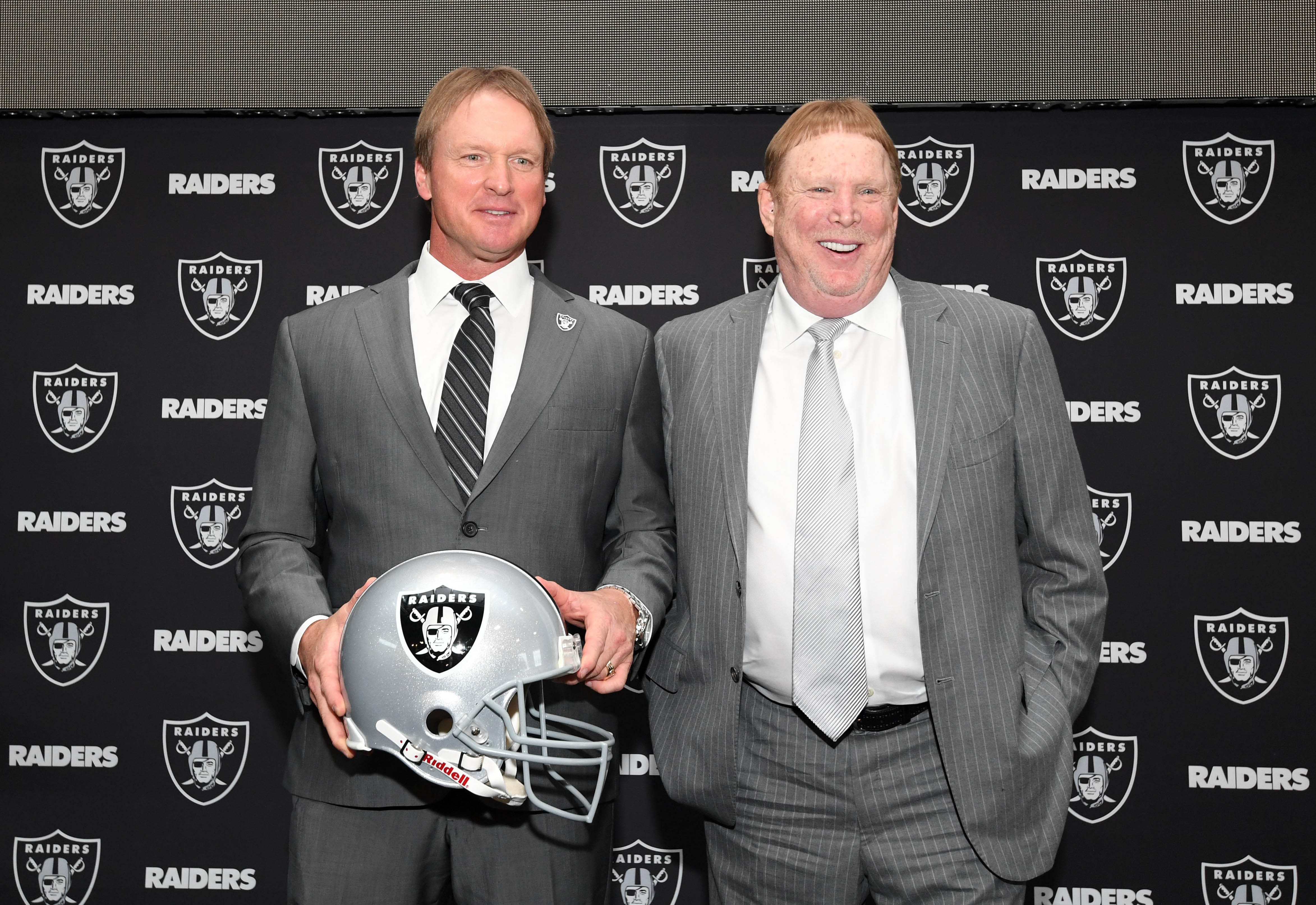Opinion: Jon Gruden email saga provides important lesson on NFL hiring process