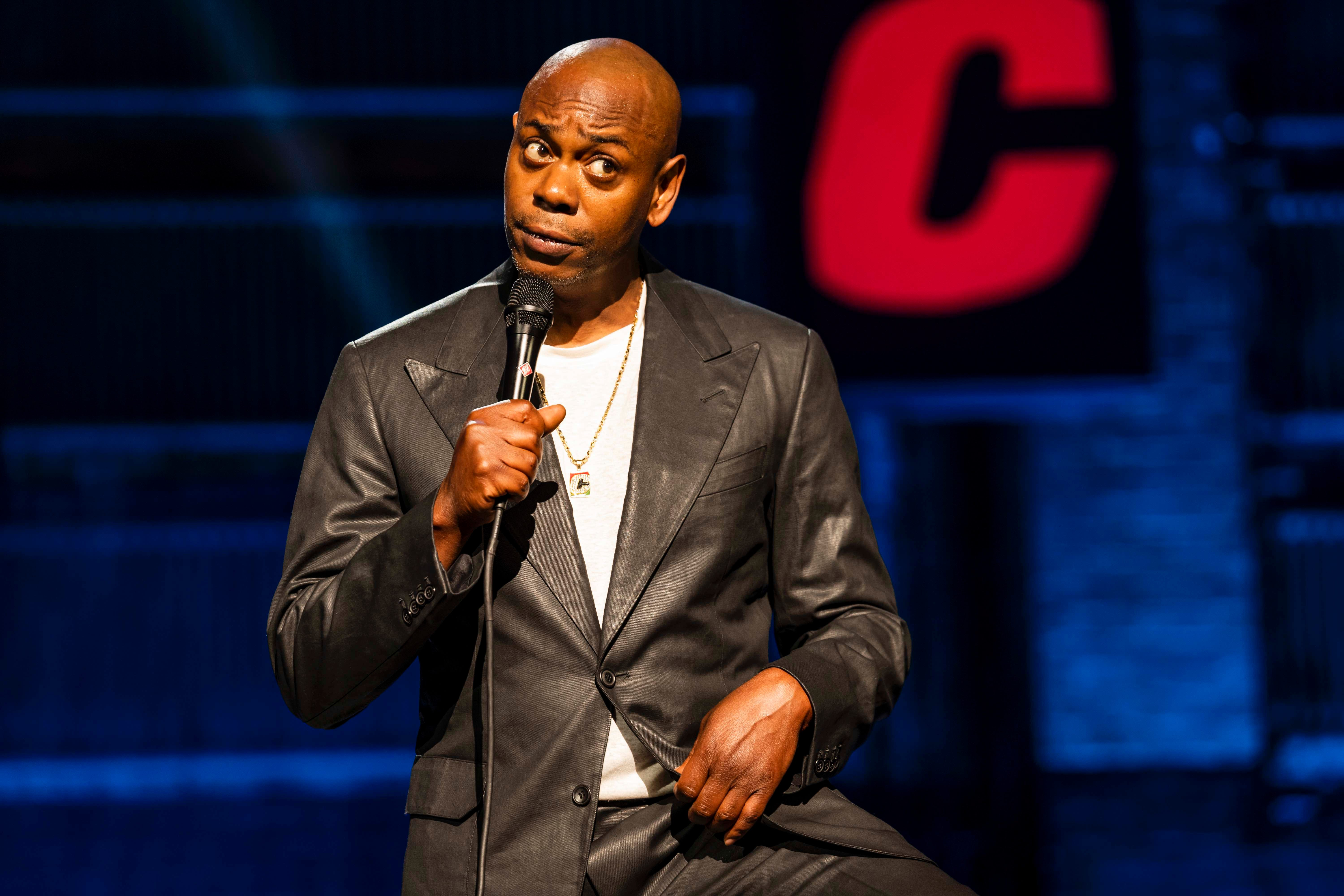 Ted Sarandos  screwed up  response to Chappelle backlash, but still stands by Netflix special