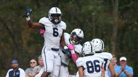 Football: Statewide Top 25 rankings after Week 7