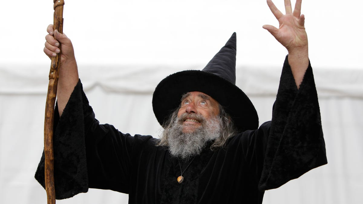Official Wizard of New Zealand fired by city council after more than 2 decades