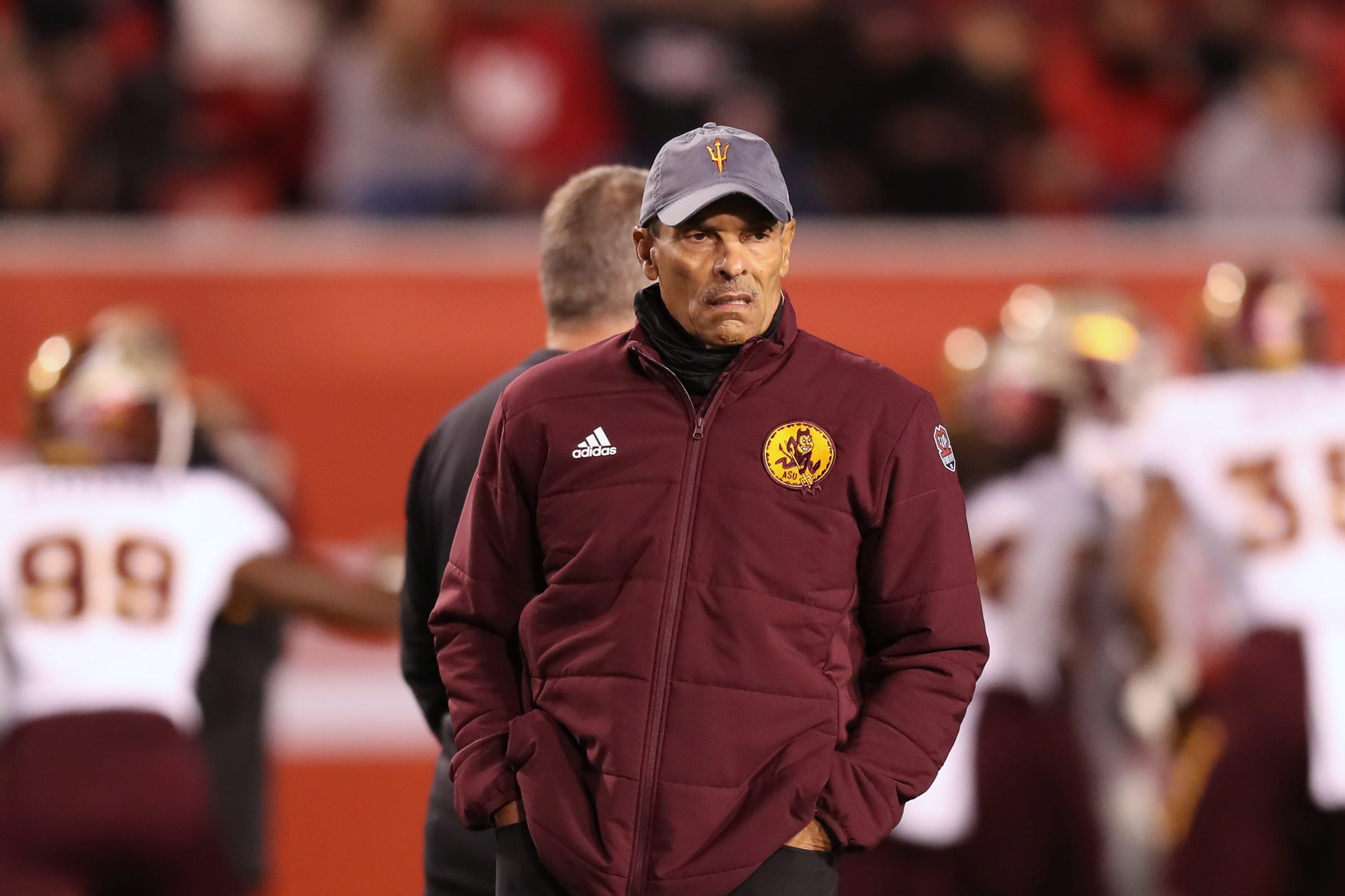 Sun Devils look to get momentum back for stretch run of Pac-12 play