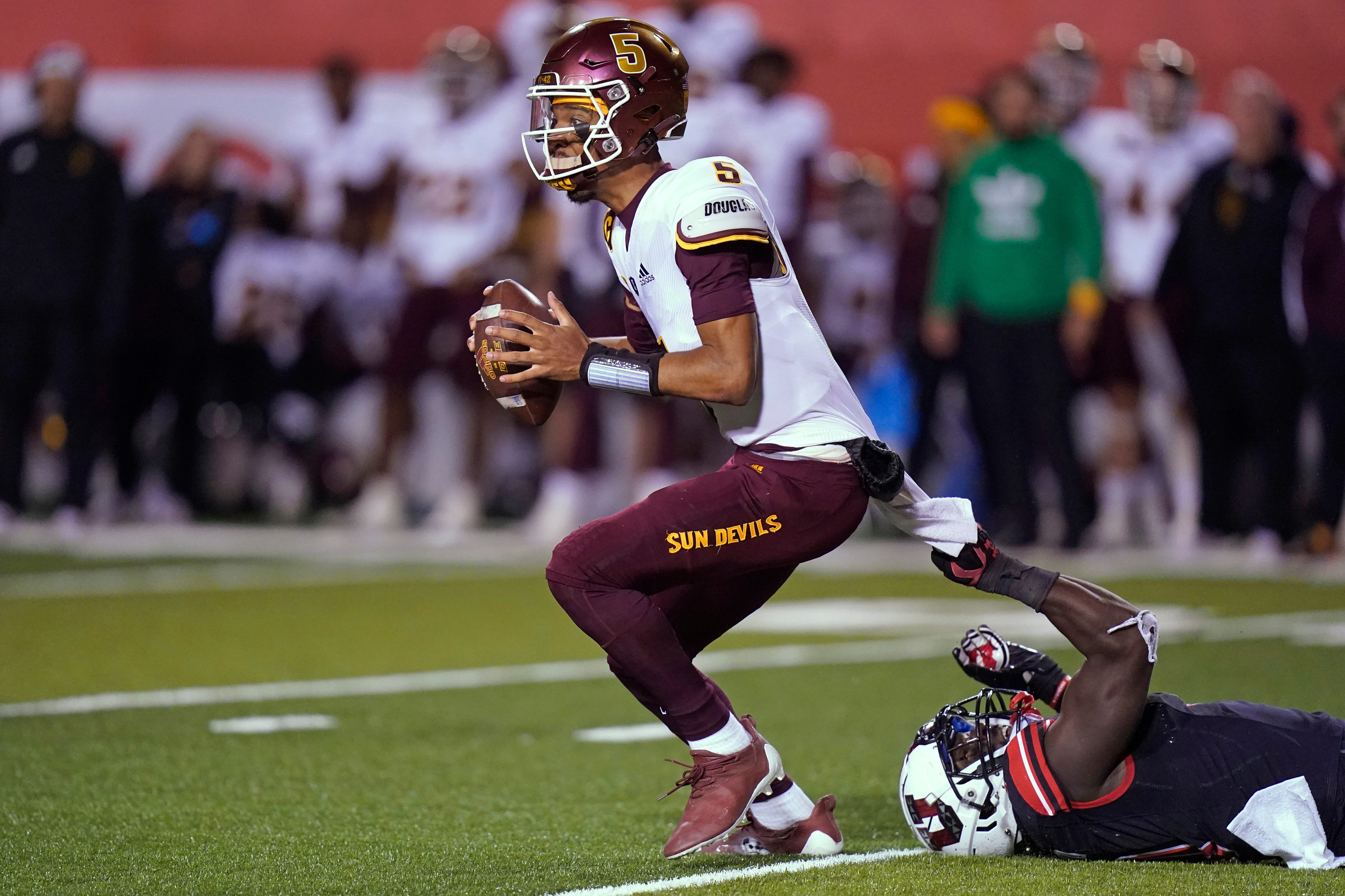 How Arizona State football can still win Pac-12 South over Utah, UCLA