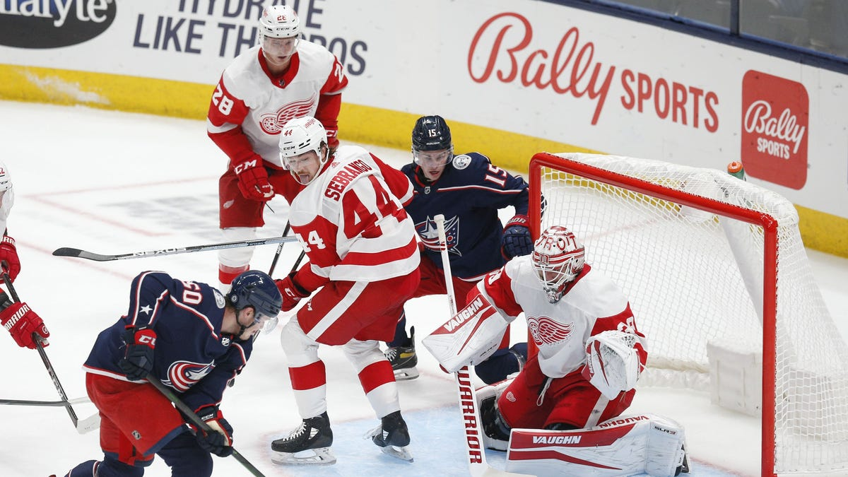 On the move: Blue Jackets have speed to burn, plan to use it often