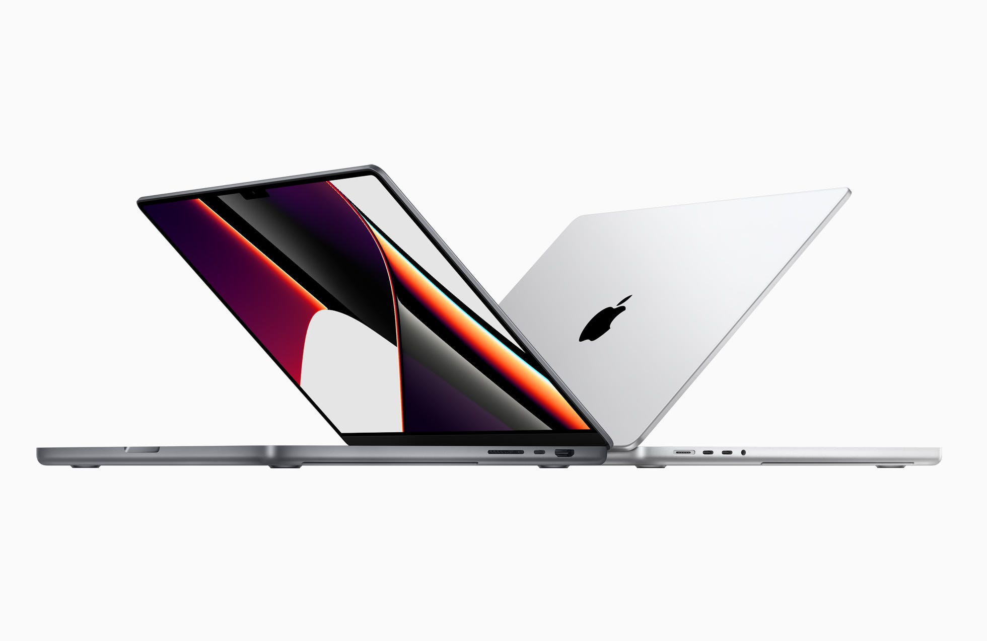 The new MacBook Pros: Top-of-the line model will cost you more than $6,000