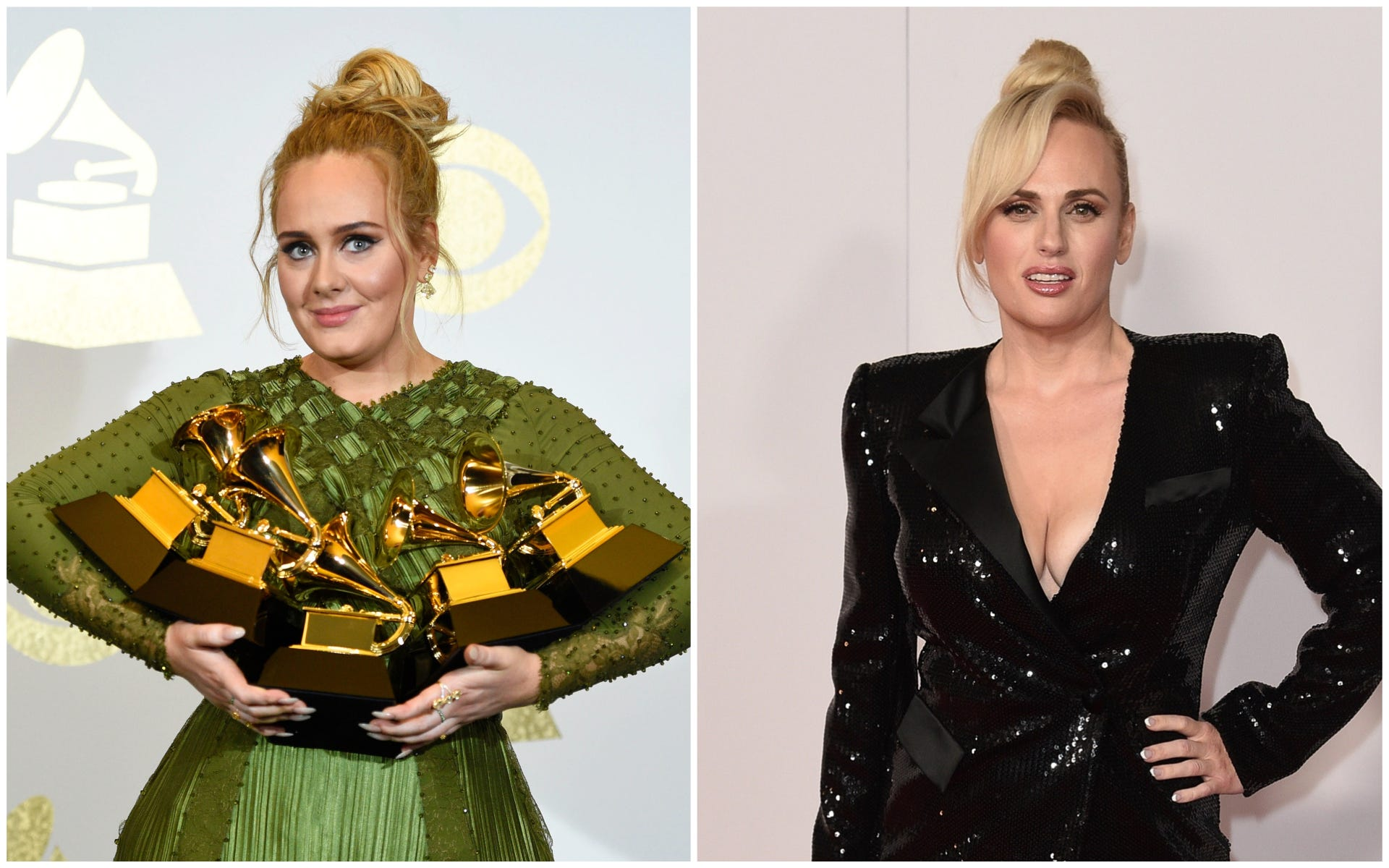 Can we please stop talking about Adele and Rebel Wilson s weight loss?