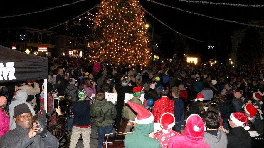 Heritage Christmas festivities start in November in Greencastle