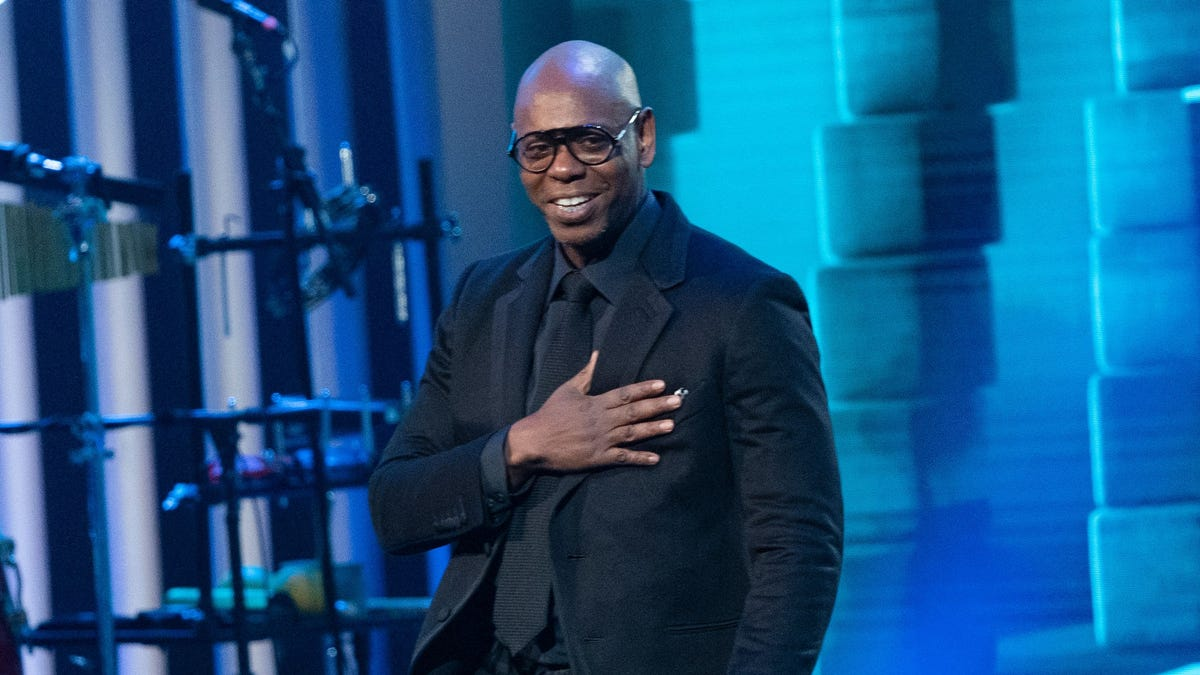 Netflix Employees Stage Walk-Out Over Dave Chappelle Special