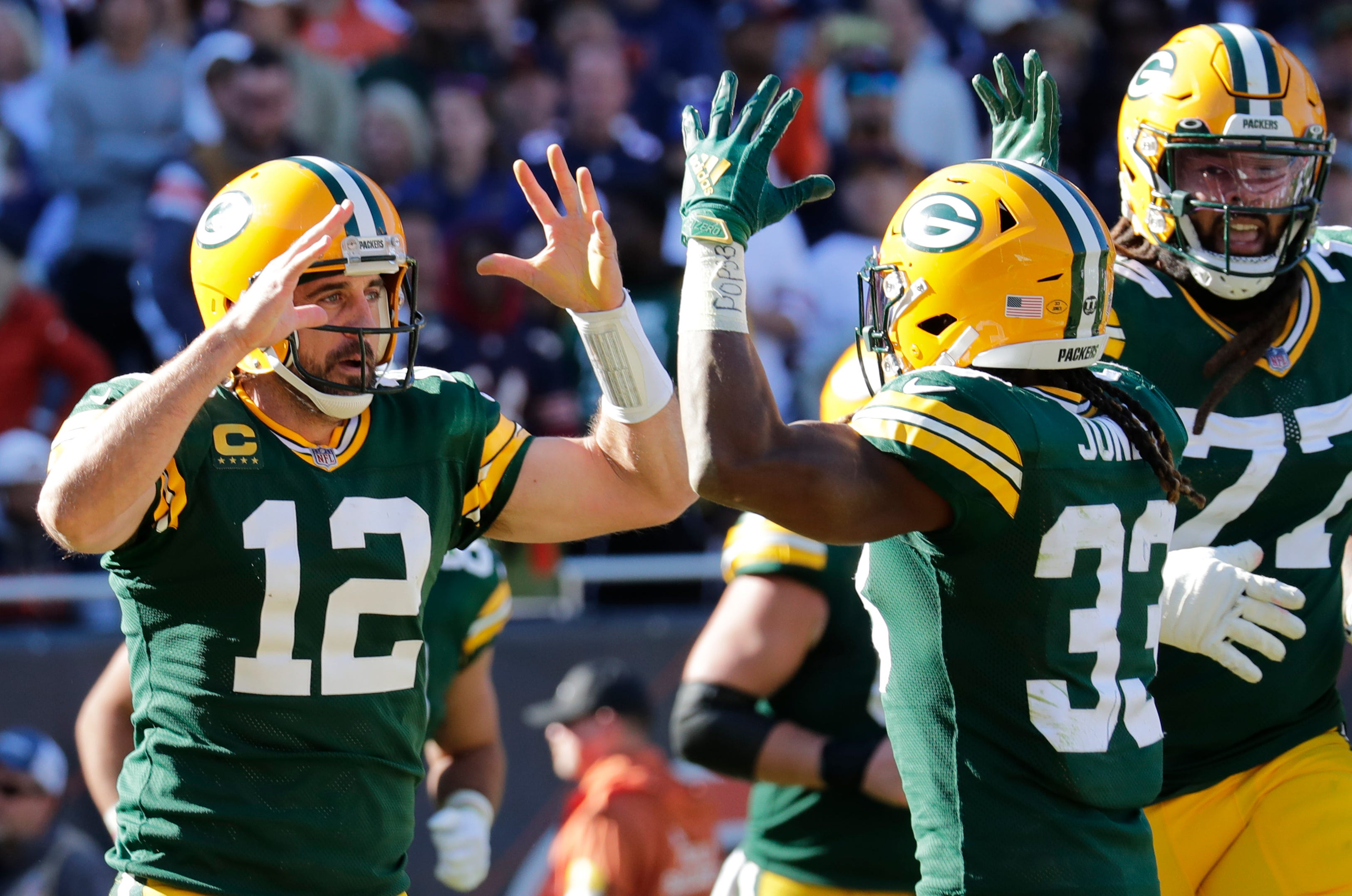 Washington Football Team at Green Bay Packers: Live stream, time, date, odds, how to watch