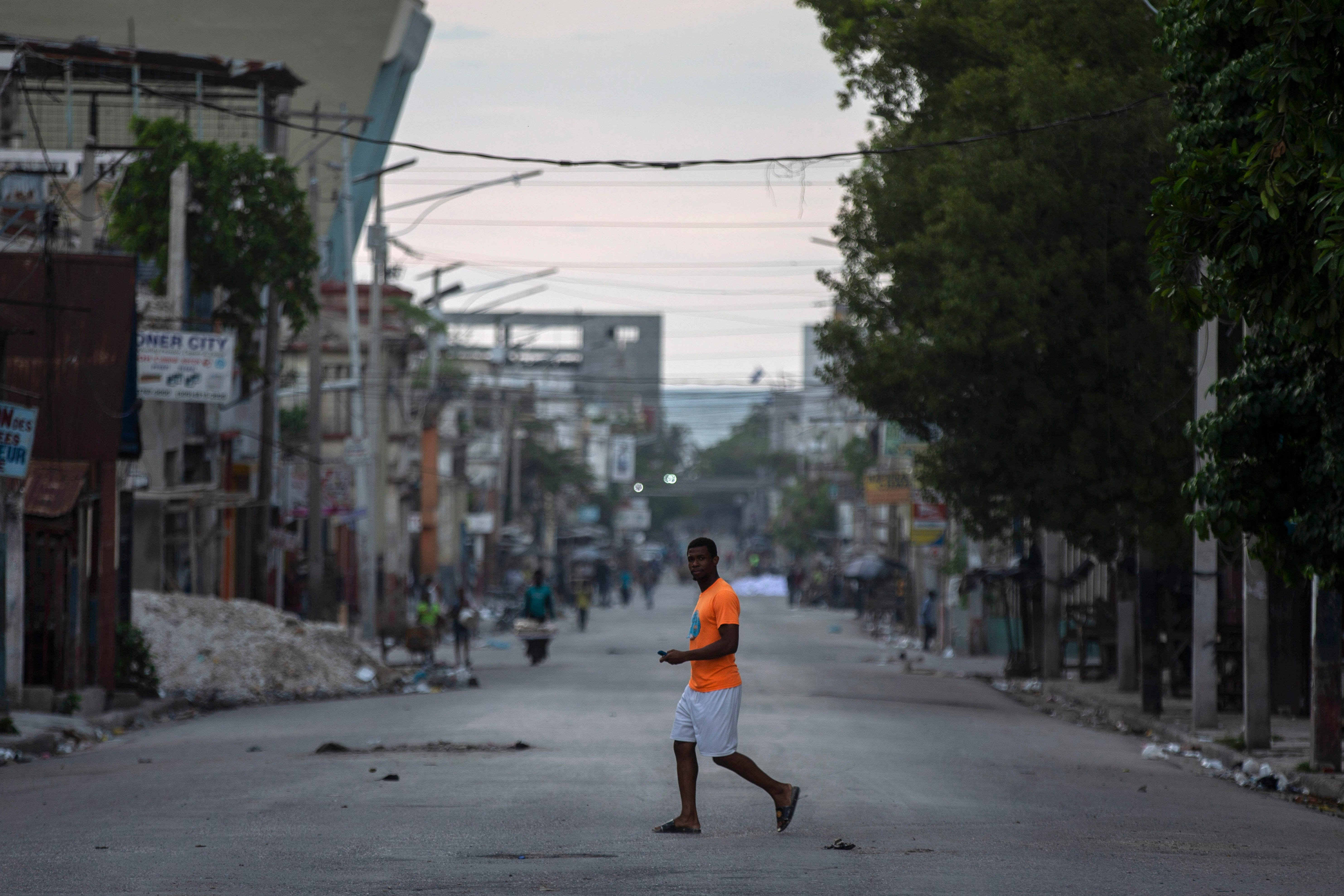 Mitch Albom: Why people keep going to help Haiti, despite the obvious danger