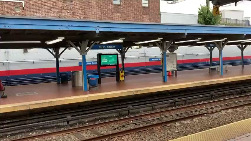A woman was raped on a Philadelphia train and witnesses did nothing. Why?