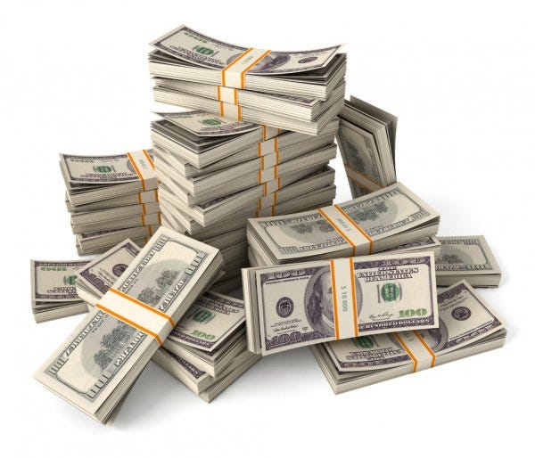 Prosecutors in Detroit uncover massive money-laundering operation between U.S. and Dubai