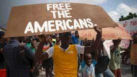 Haiti gang leader threatens to kill kidnapped missionaries, family
