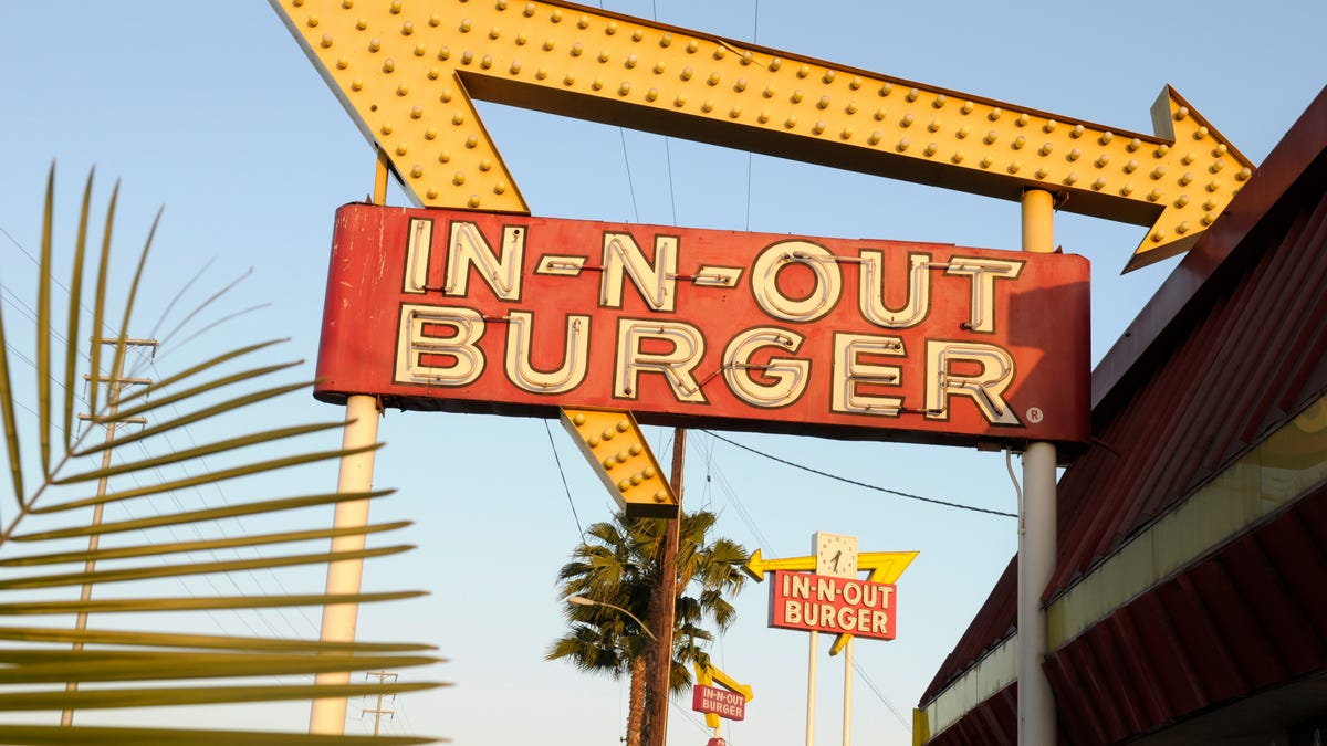 Another In-N-Out location shuts down after refusing to check customers' vaccination status